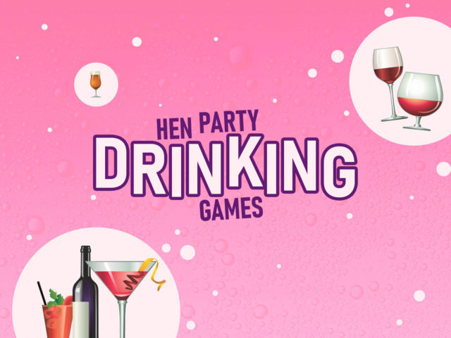 15 Hen Party Drinking Games for Your Hens Night