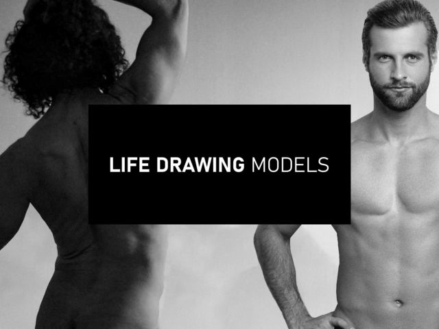 Life Drawing Models