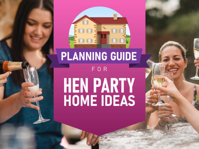 Planning Guide for Hen Party Ideas at Home
